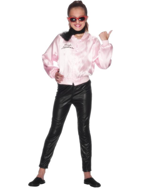 pink lady jasje voor meisje