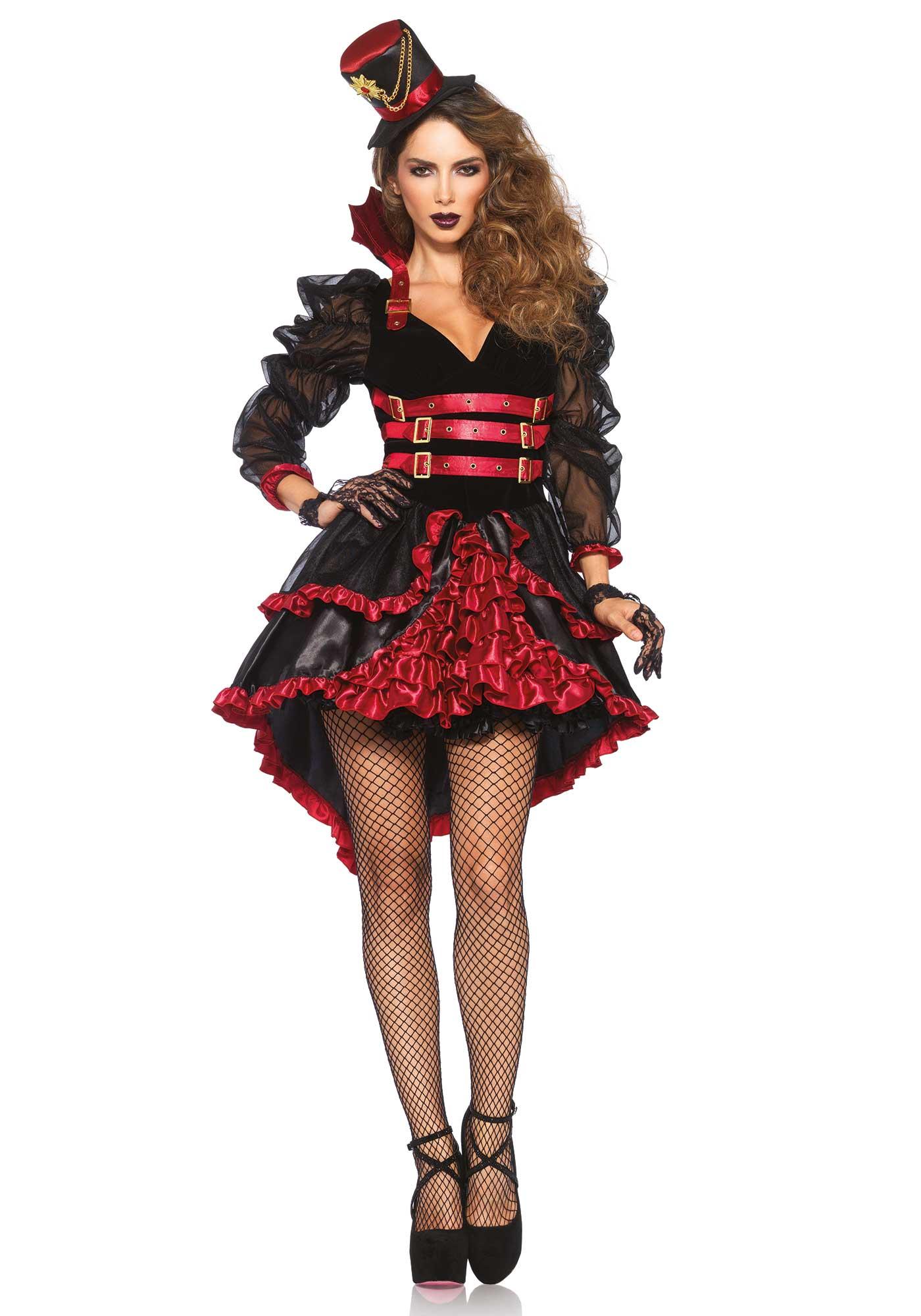 sexy vampier kostuum leg avenue