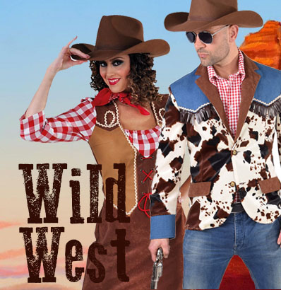 wild west thuis best toppers in concert