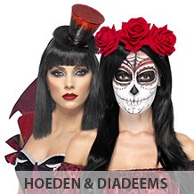 Hoeden & Diadeems