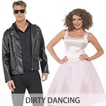 dirty dancing kleding. Black Bedroom Furniture Sets. Home Design Ideas