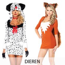 Grappige Carnavalskleding Dames.Party Pakjes Feestartikelen En Verkleedkleding Voor Dames