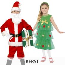 Partypakjes Verkleedkleding En Carnavalskleding Voor Kinderen