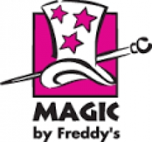 Magic by Freddy